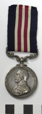 Medal, Military; A59.354