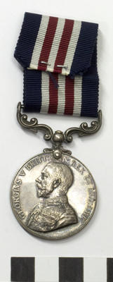 Medal, Military; A59.353