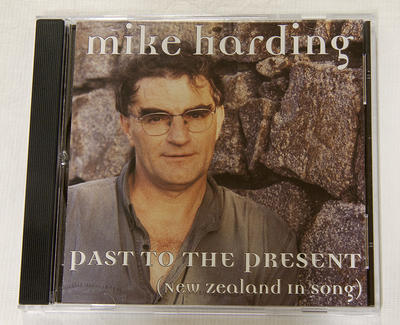 CD, Mike Harding
