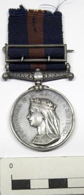 Medal, New Zealand; A74.857