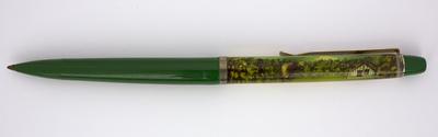 Pen, novelty