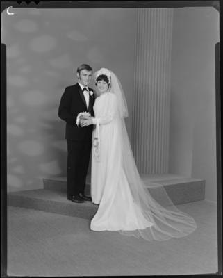 Easton, Wedding