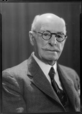Henry Blackburn Leatham; 1938; SW1938.0758