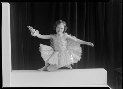 Graham, Ballerina