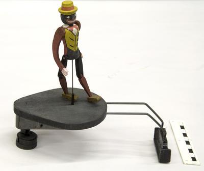 Doll, Mechanical