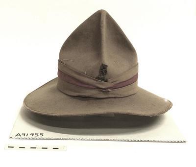 Hat, Lemon Squeezer; A91.955