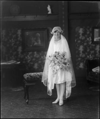 Faulton, Wedding