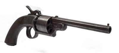 Revolver, Percussion; A76.949