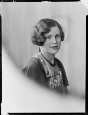 Watson, Woman