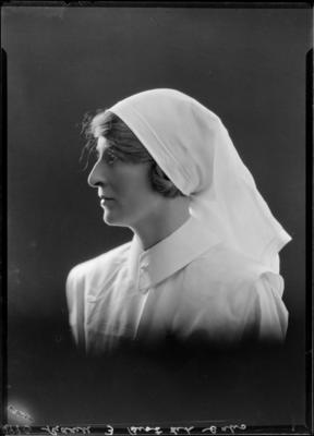 Riddell, Nurse