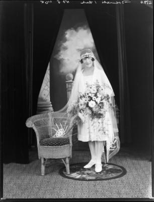 Dodunski, Wedding