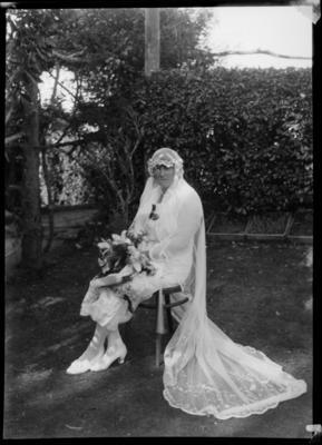 Benrock, Wedding