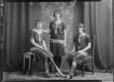 Hockey Team, Women