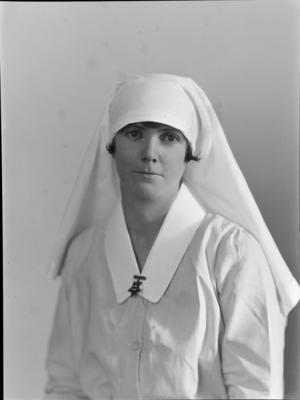 Gibson, Nurse