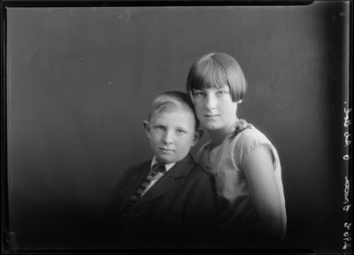 Smith, Children