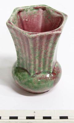 Vase; Circa 1943-1948; A70.925