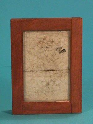 Plateholder; TM1998.133