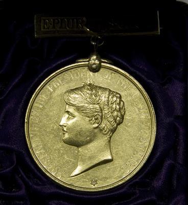 Medal, Presidential Award