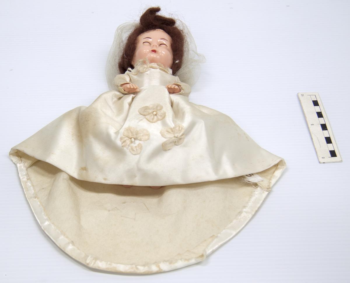 Doll, Bridal