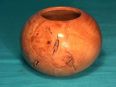 Bowl; 1989; TM.2000.224