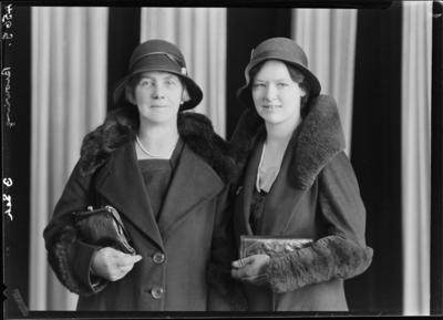 Browning, Women