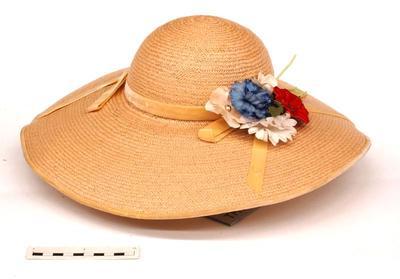 Hat; 1950; TM.2001.005