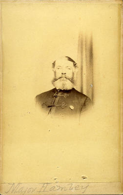 Major Hamley