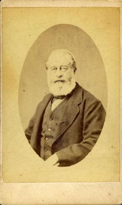 Captain J.M. Marshall