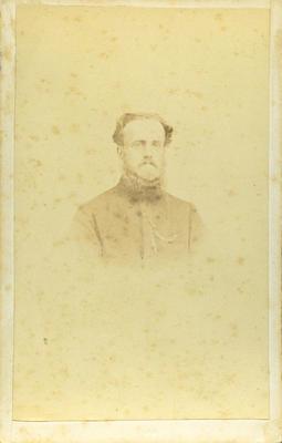 Captain John A.J. Briggs