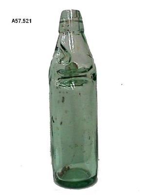Bottle, Codd