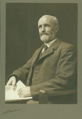 William Henry Skinner; 04 Nov 1926; PHO2008-1666