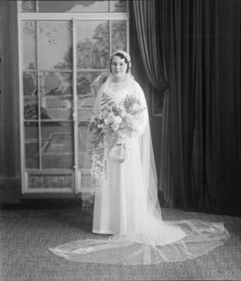 Leppard, Wedding