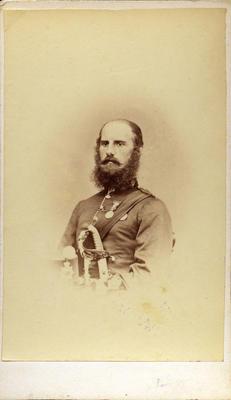 Captain Robert Doran; PHO2008-1682