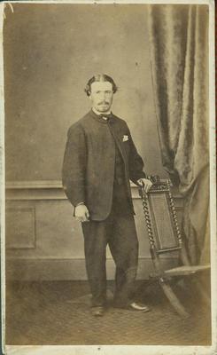 Thomas John George