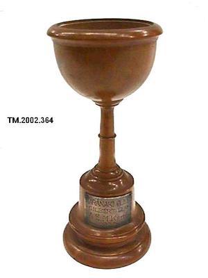 Trophy, Cup