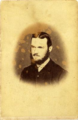 Lieutenant Arthur Longley