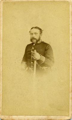 Purveyor George Mellish