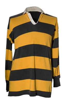 Jersey, Rugby; 1950s; TM2003.104