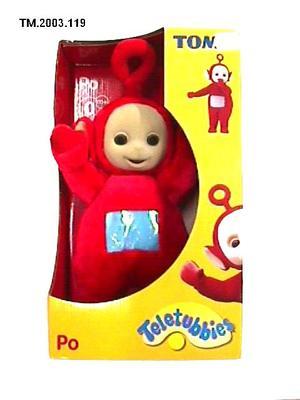 Toy, Teletubby
