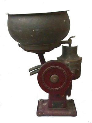 Model, Technical; TM2003.372