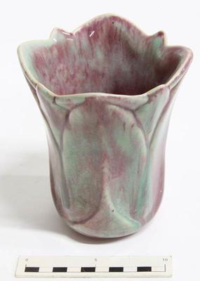 Vase; Circa 1943-1948; A70.851