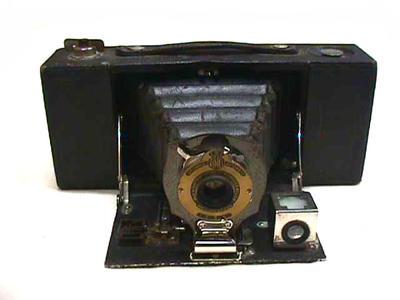 Camera; 1912-1915; PA2004.079