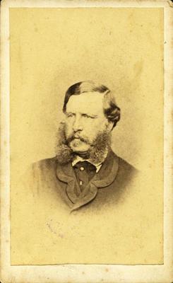 Lieutenant-Colonel Henry Warre