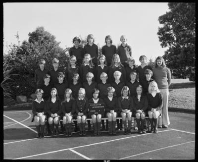 Highlands Intermediate School, Class Group