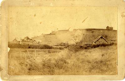 Fort Manaia