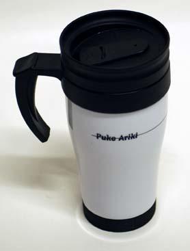Mug; Circa 2004; PA2004.098