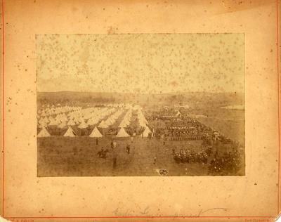 """""""Easter Encampment"""""""