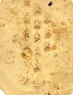 """New Zealand Staff 1867."""