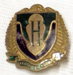 Badge (Highlands Intermediate School)