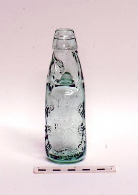 Bottle, Codd; A97.025